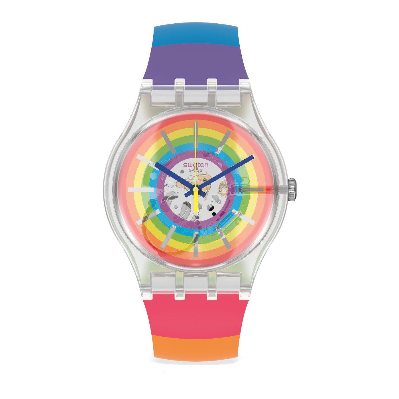 Swatch Essentials montre SUOK148
