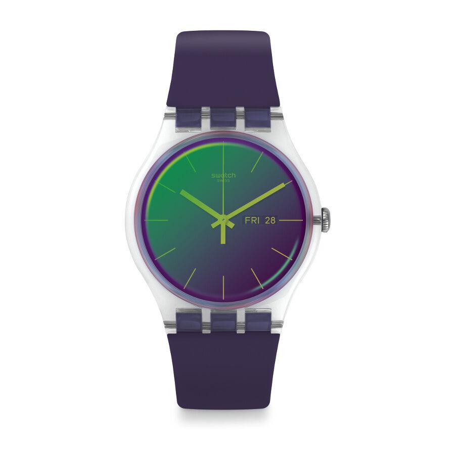 Swatch Originals montre SUOK712