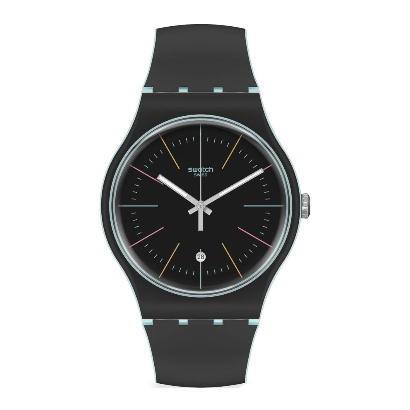 Swatch Essentialy montre SUOS402