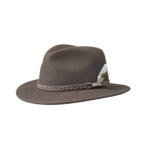 Stetson Traveller chapeau 2528001-63-XL