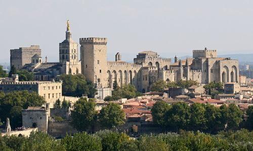 France: Aubignan