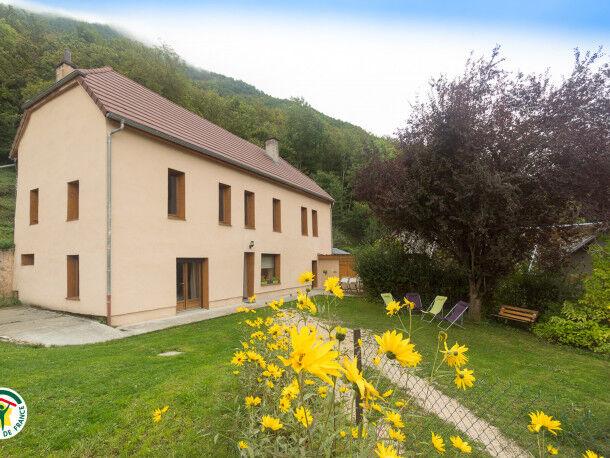 France: La Motte Saint Martin