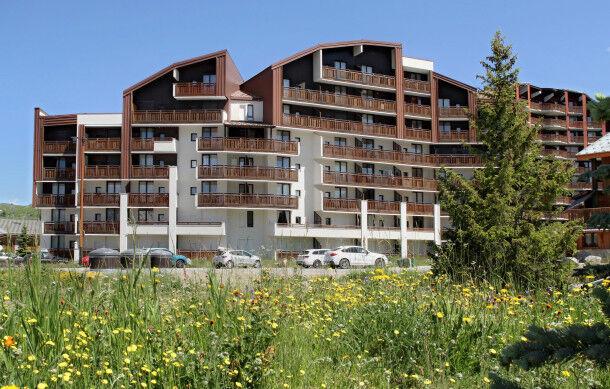 France: L'Alpe d'Huez