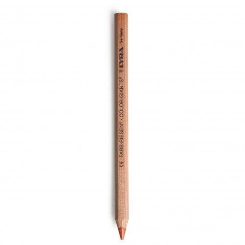 dille&kamille crayon de couleur, orange