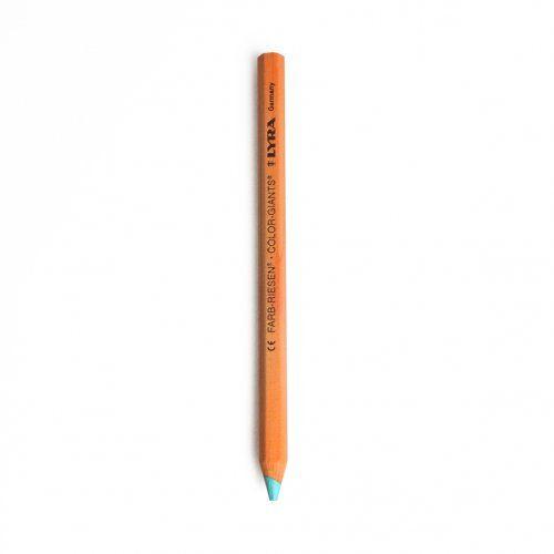 dille&kamille crayon de couleur, turquoise