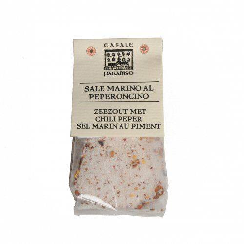Dille&Kamille Sel marin aux piments 200 g