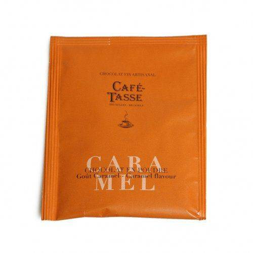 Dille&Kamille Chocolat en poudre au caramel, 20 g