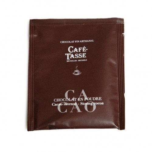 Dille&Kamille Chocolat en poudre au goût intense, 20 g