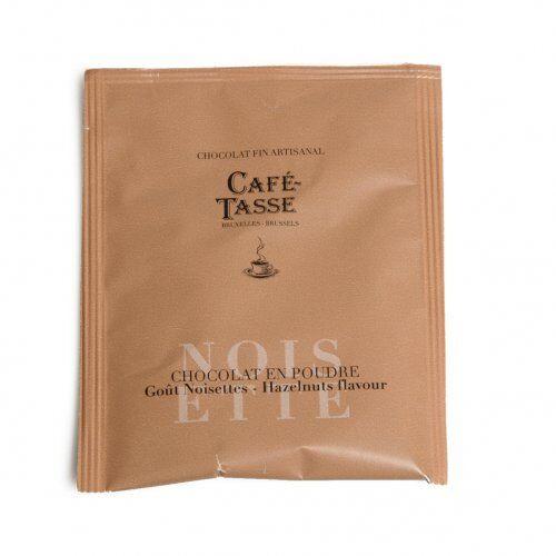 Dille&Kamille Chocolat en poudre aux noisettes, 20 g