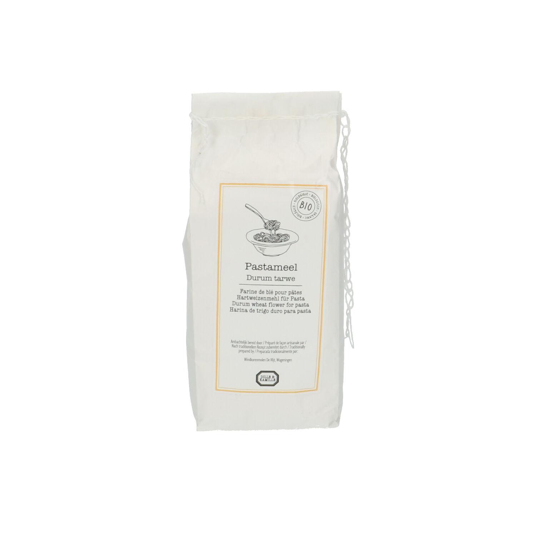 Dille&Kamille Farine pour pâtes, biologique, 500 g