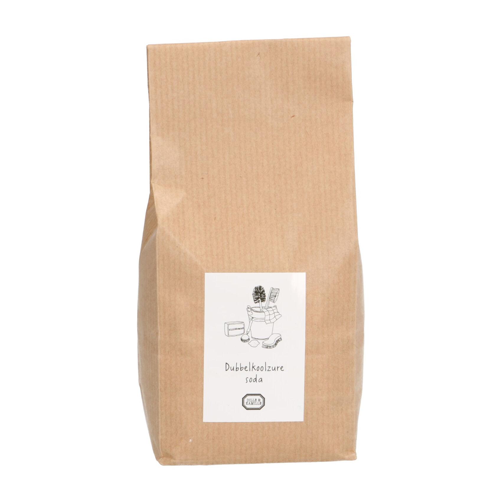 Dille&Kamille Bicarbonate de soude, 500 gr