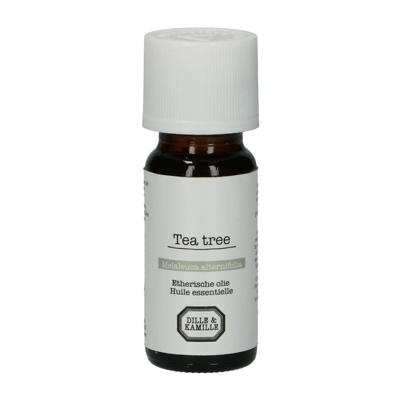 Dille&Kamille Huile essentielle, tea tree, 10 ml