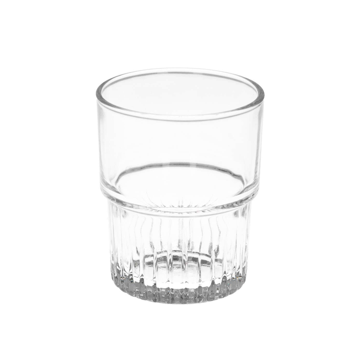 Dille&Kamille Verre, empilable, 20 cl