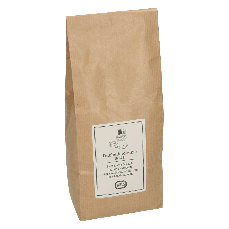 Dille&Kamille Bicarbonate de soude, 1000 g