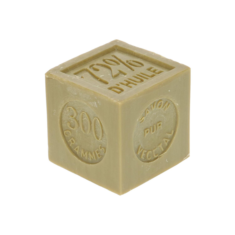 Dille&Kamille Savon de Marseille bloc de 300gr