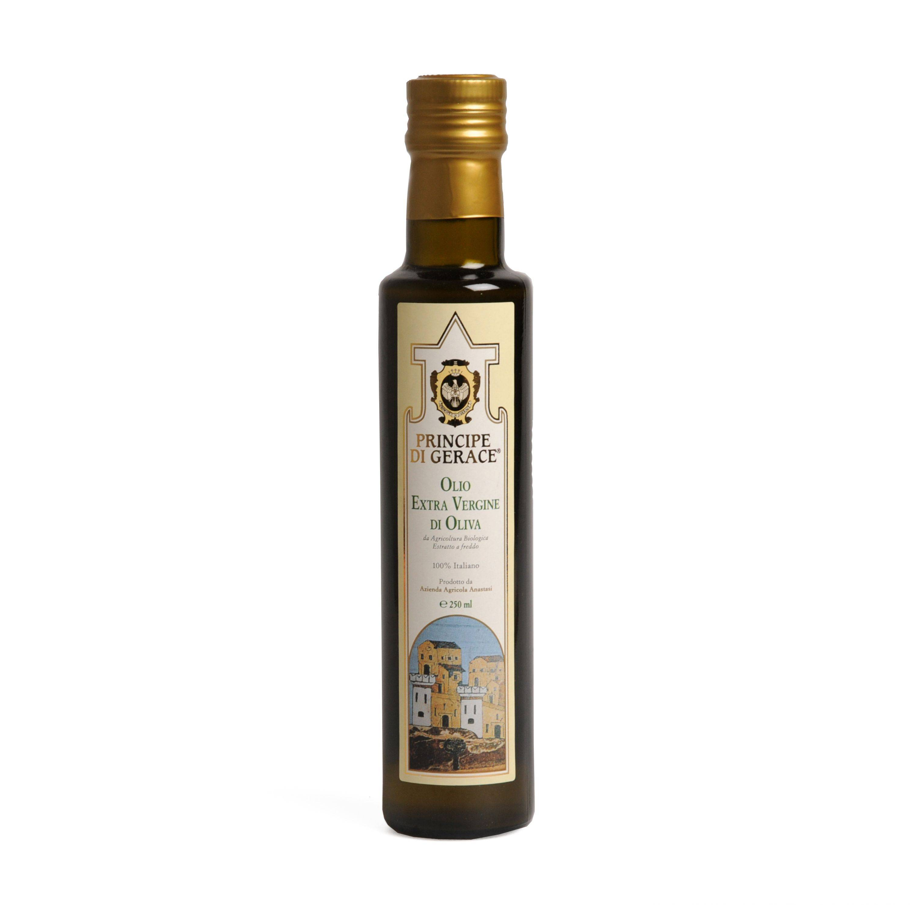 Dille&Kamille Huile d'olive extra-vierge, biologique 250ml