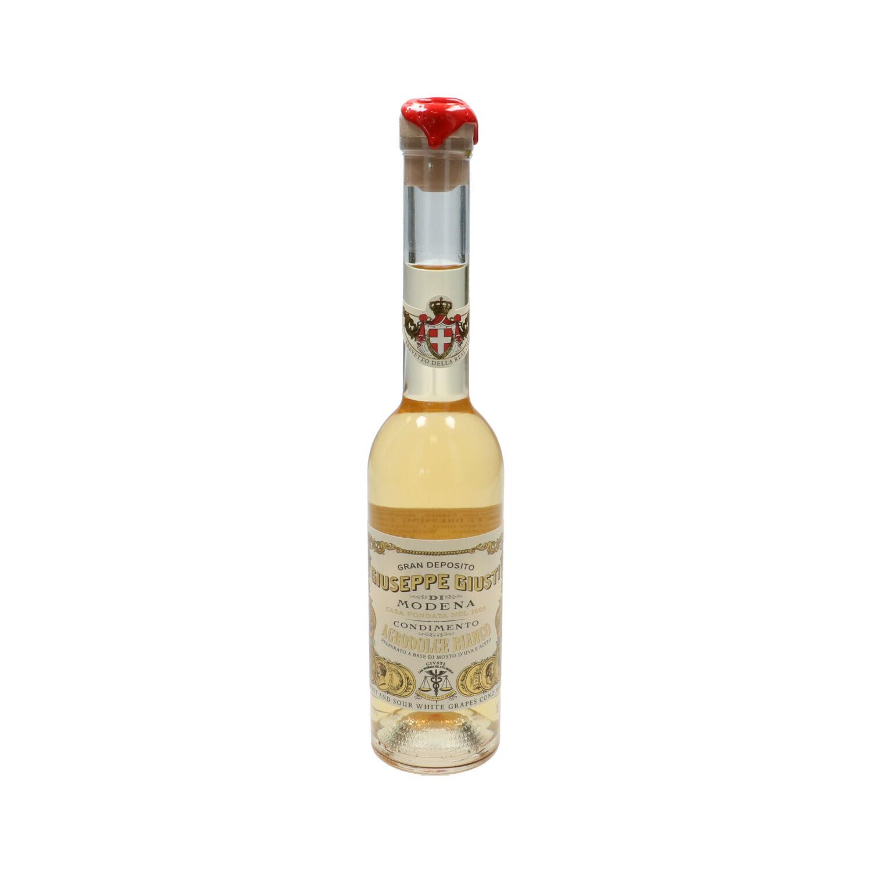 Dille&Kamille Vinaigre balsamique, blanc, 250 ml