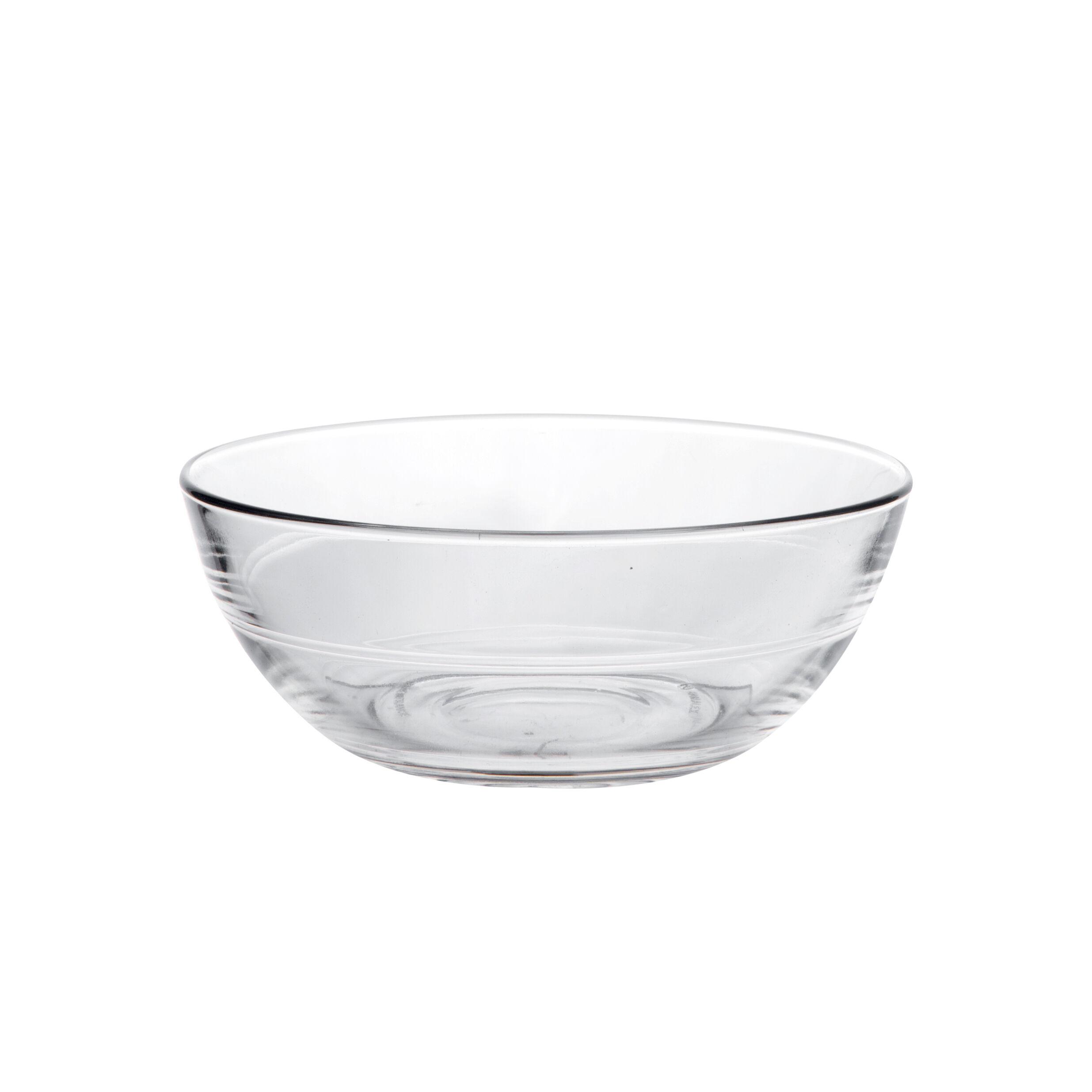 Dille&Kamille Bol'rétro', verre,Ø 14 cm