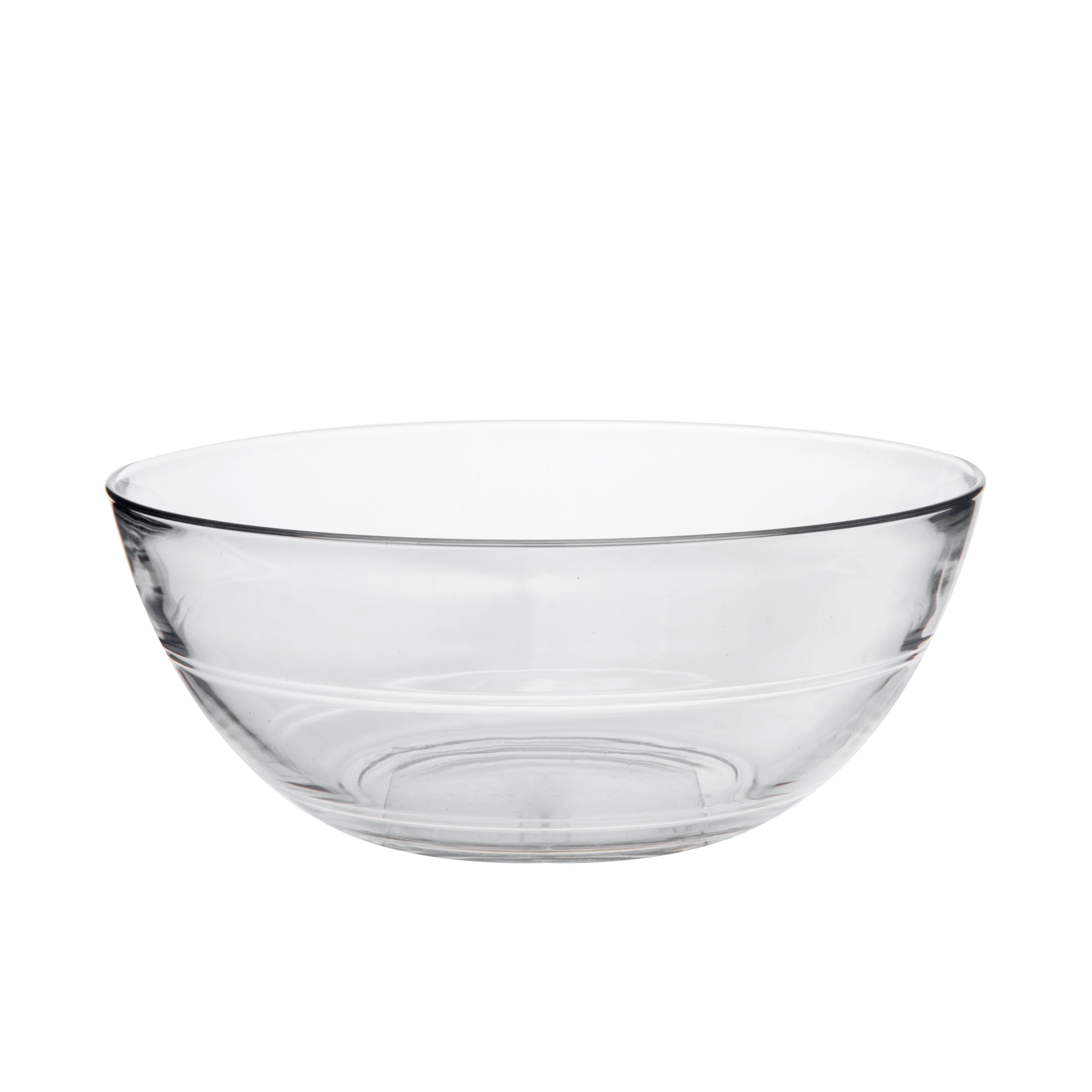 Dille&Kamille Bol'rétro', verre,Ø 26 cm