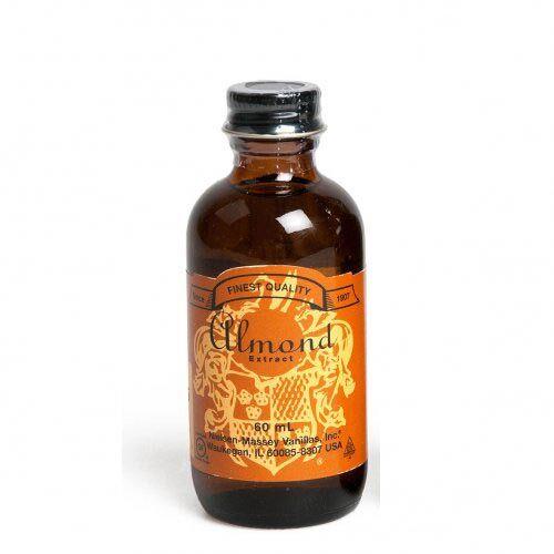 Dille&Kamille Extrait d?amande, 60 ml