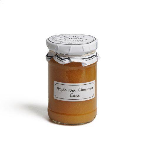 Dille&Kamille Crème pomme-cannelle, 311 g