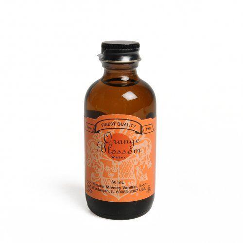 Dille&Kamille Eau de fleur d'oranger, 60 ml