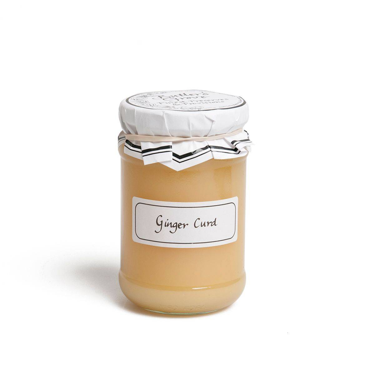 Dille&Kamille Ginger curd (crème de gingembre), 340 g