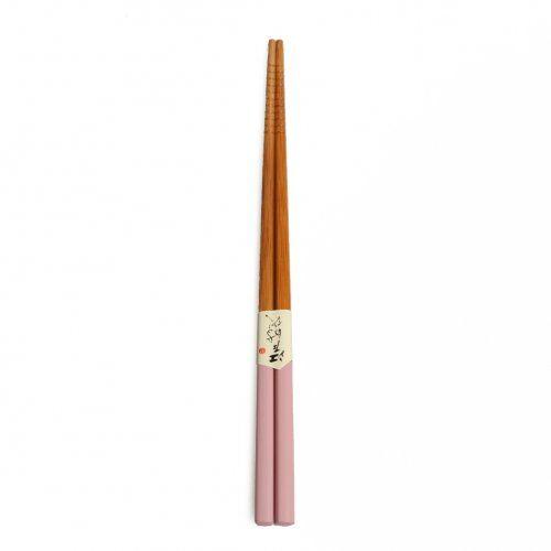 Dille&Kamille Baguettes en bambou, rose