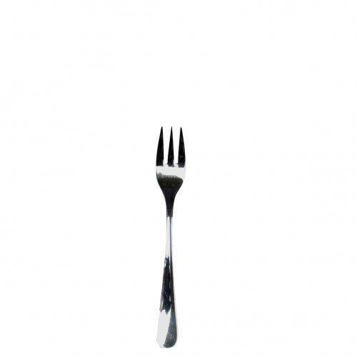 Dille&Kamille Fourchetteà dessert/gateau'Oslo', acier inoxydable, 14,5 cm