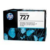 Hewlett Packard Tête d'impression DesignJet HP 727 - Offre Coup Double