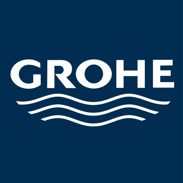 GROHE Chasse d'eau Grohe Pour Urinoir