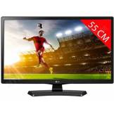 LG TV LED Full HD 55 cm 22MT49DF