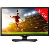 LG TV LED Full HD 55 cm 22MT49DF
