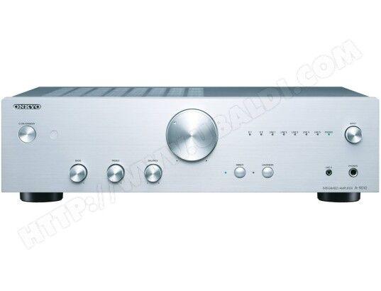 ONKYO ampli-tuner stéréo 2x44w s...