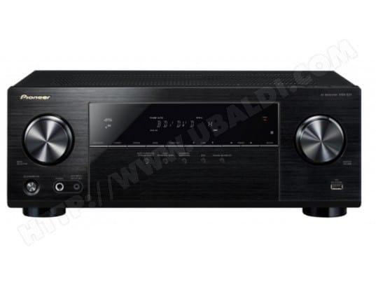 PIONEER Ampli tuner audio vidéo ...