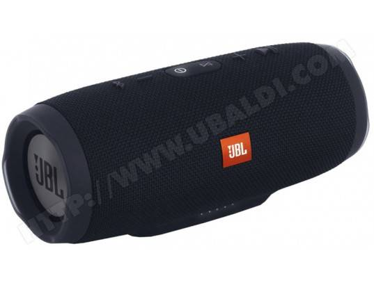 JBL Enceinte sans fil CHARGE3STEALTHEDITION
