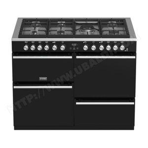 STOVES Piano de cuisson PPRECIDX110DFBL - Publicité