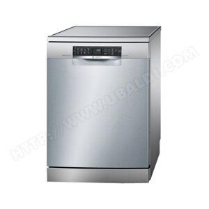 BOSCH Lave vaisselle 60 cm SMS68TI01E - Publicité