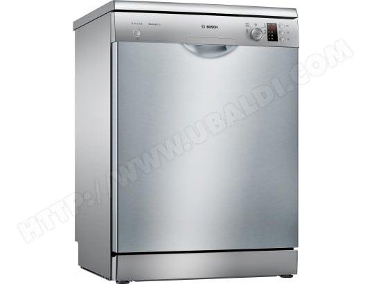 BOSCH Lave vaisselle 60 cm SMS25AI04E