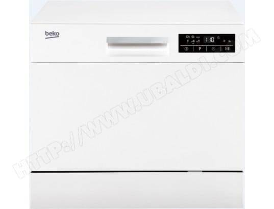 BEKO Mini lave vaisselle DTC36610W