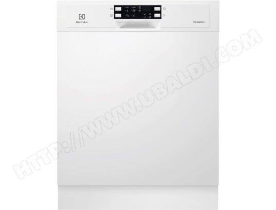 ELECTROLUX Lave vaisselle integr...