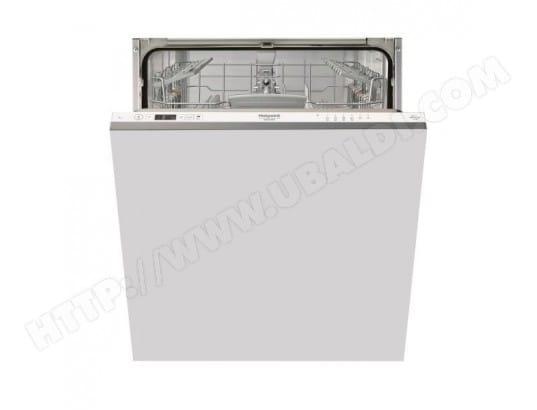 HOTPOINT Lave-vaisselle Tout-intégrable HOTPOINT - HKIC3B+26