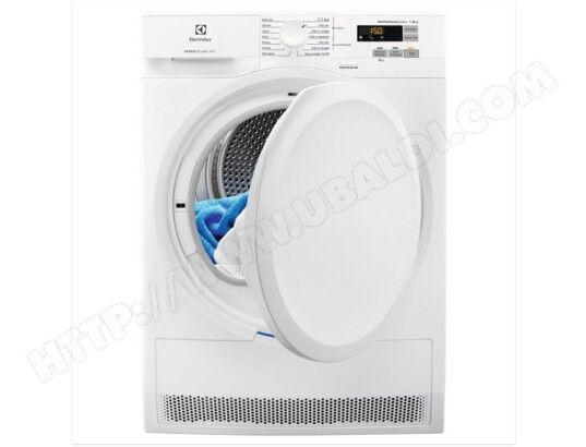 electrolux sèche linge condensation ew7h3685ra