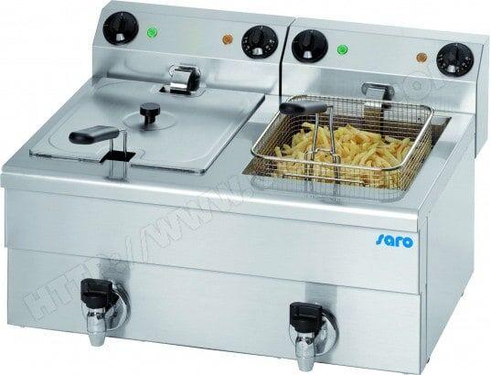 saro friteuse modèle fe 102 -