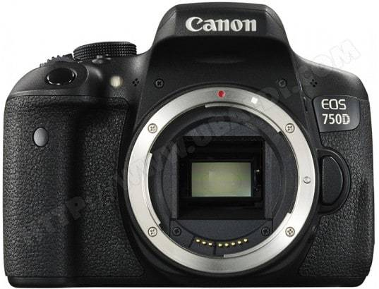 CANON Appareil photo numérique r...