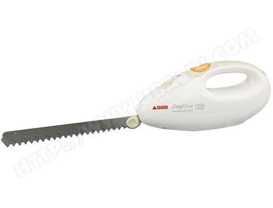 SEB Couteau électrique