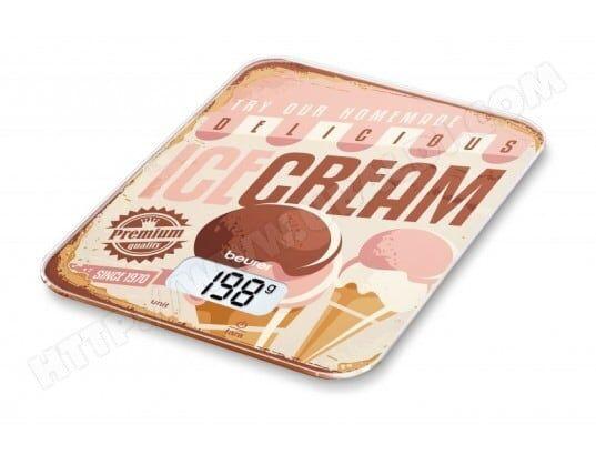 Beurer Balance de cuisine KS 19 Ice cream