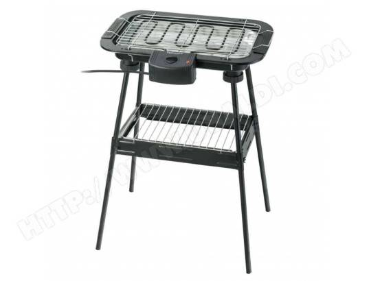 PROVENCE OUTILLAGE Barbecue sur pied ou table 2000w