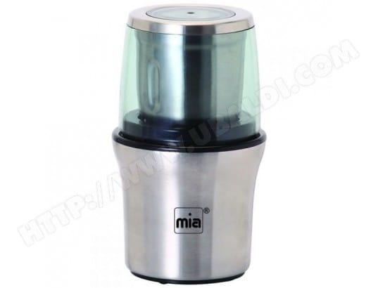 Mia-Germany - MC 1190- Moulin universel -Moulin à épice et à café - 200 Watts