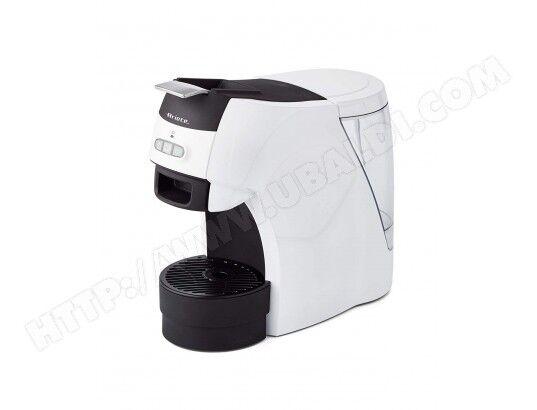 Ariete Machine à Café Espresso + Dosette Ese 1301, 1100 W, Blanc